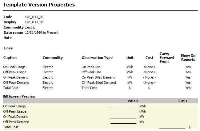 Electricity Bill Template Modern Design Of Wiring Diagram